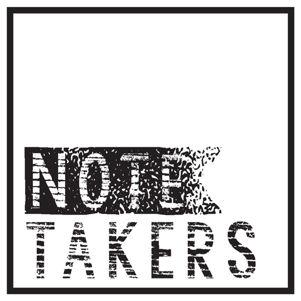 Notetakers Podcast