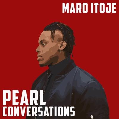Maro Itoje: Pearl Conversations:Maro Itoje