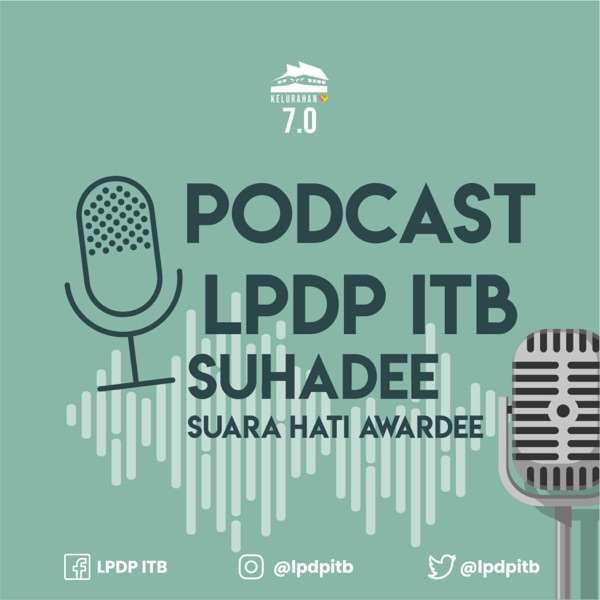 Podcast LPDP ITB