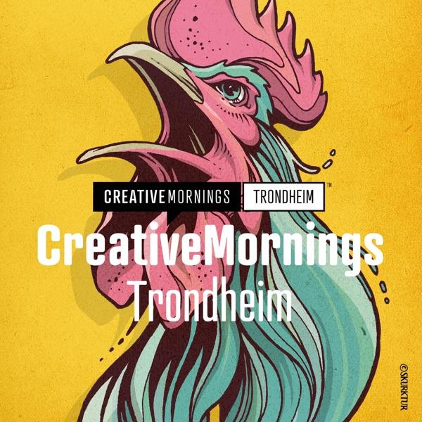 CreativeMornings Trondheim