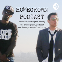 Homegrown-Podcast podcast