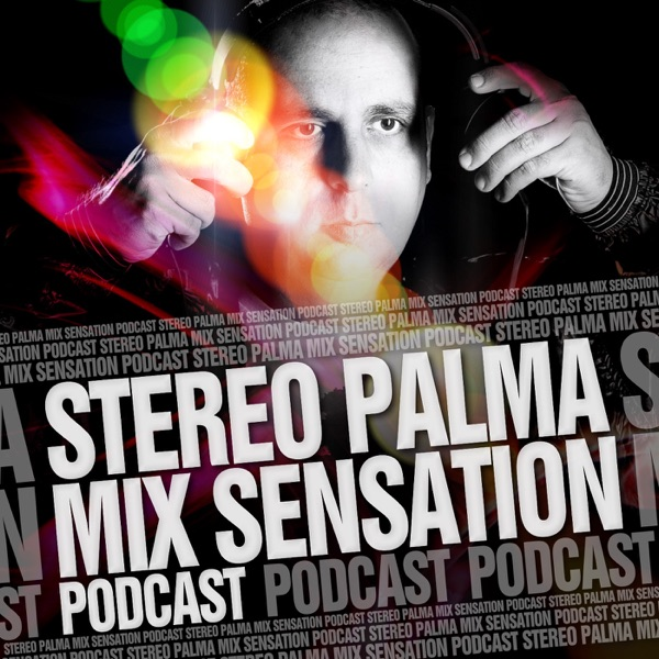 Stereo Palma Mix Sensation podcast