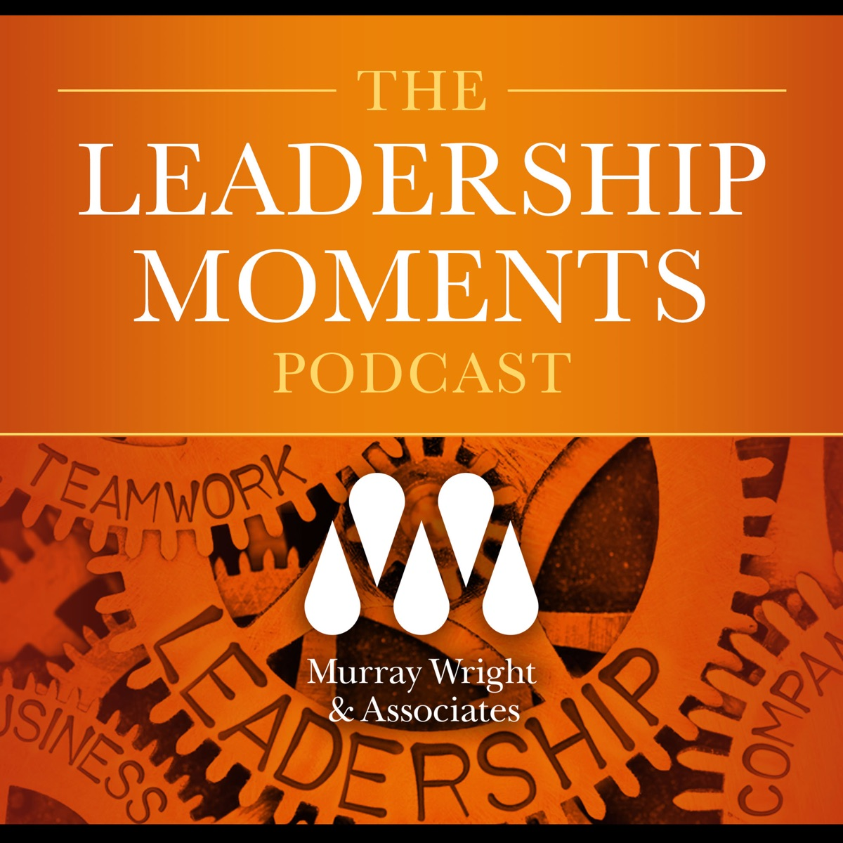 The Leadership Moments Podcast