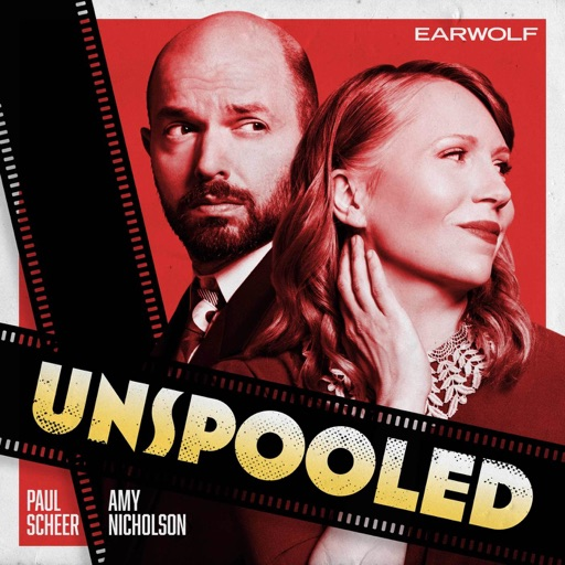 Cover image of Unspooled