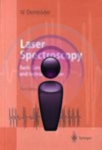 Laser Spectroscopy Podcast