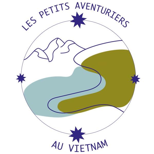 Les petits aventuriers au Vietnam