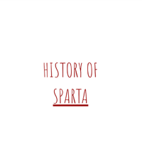 History of Sparta podcast