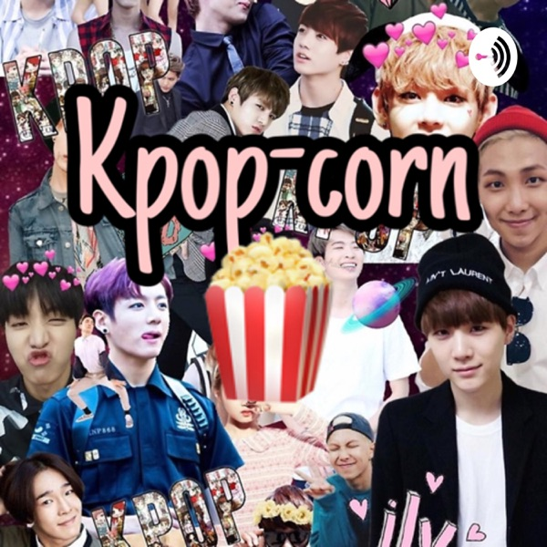 Kpop-corn: intro