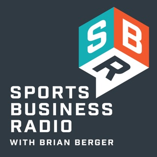 The Work in Sports Podcast - Insider Advice for Sports Careers on