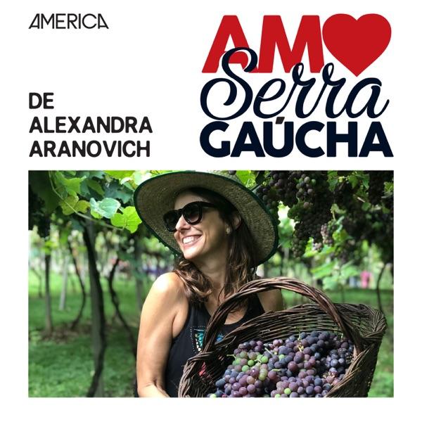 Amo Serra Gaúcha