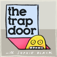 The Trap Door podcast