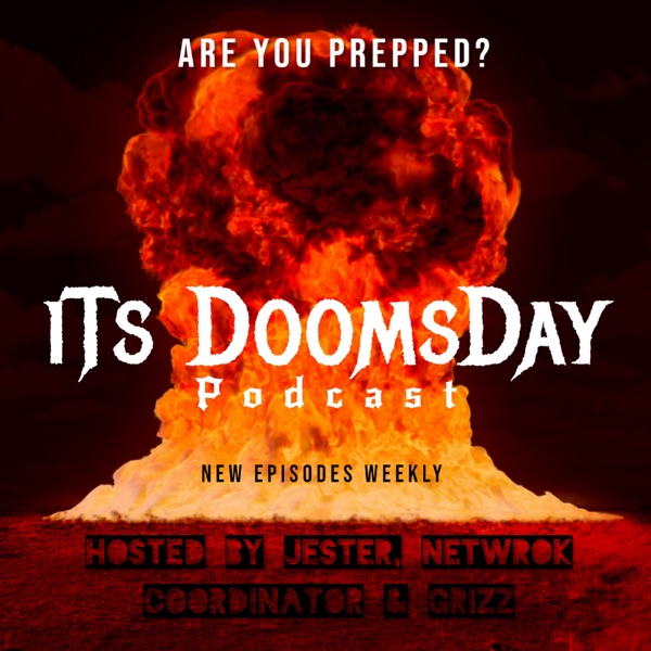 iTs DoomsDay Podcast