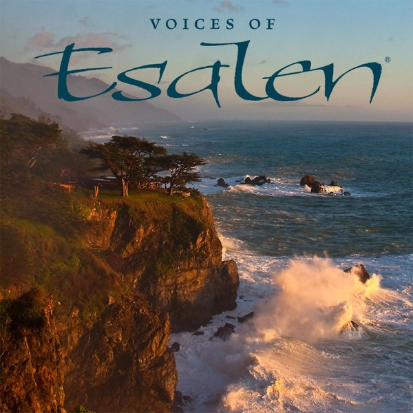 List item Voices of Esalen image
