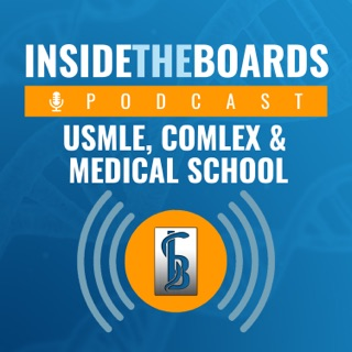 USMLE Step 2 Secrets Podcast on Apple Podcasts
