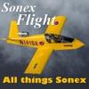 SonexFlight artwork