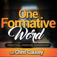One Formative Word with Chris Causey podcast