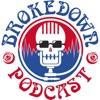 Brokedown Podcast artwork