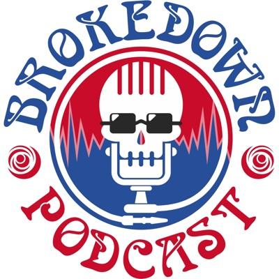 Brokedown Podcast:BrokedownPod / Osiris Media
