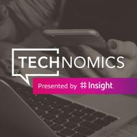 Technomics podcast