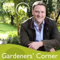 Gardeners' Corner podcast