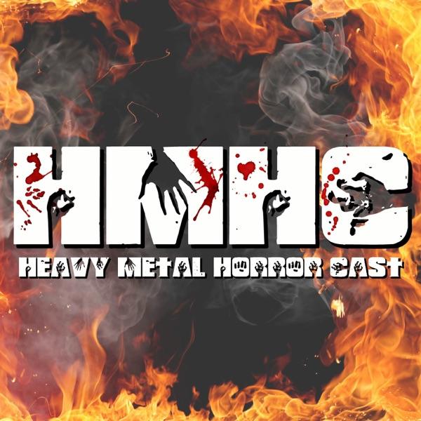 Heavy Metal Horror Cast