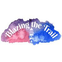 Blazing The Trail podcast