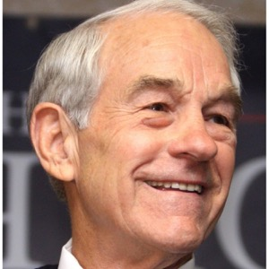 Honoring Ron Paul Podcast