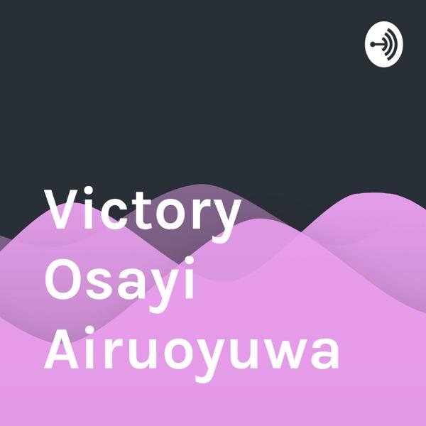 Victory Osayi Airuoyuwa