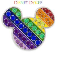 Disney Dykes podcast