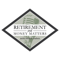 Retirement and Money Matters podcast