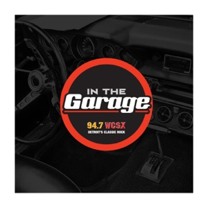 Big Jim's Garage podcast with Jim O'Brien