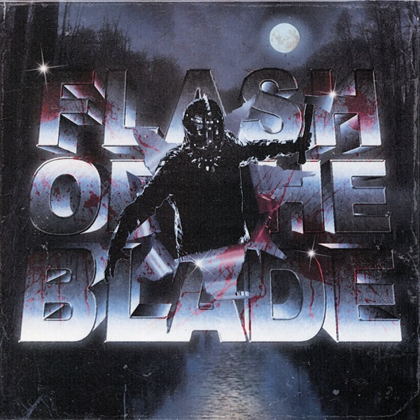 Flash Of The Blade Horror Podcast