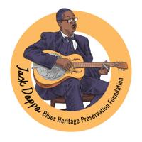 Jack Dappa Blues Podcast podcast