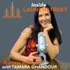 Inside LaunchStreet with Tamara Ghandour artwork