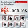 GES Center Lectures, NC State University artwork