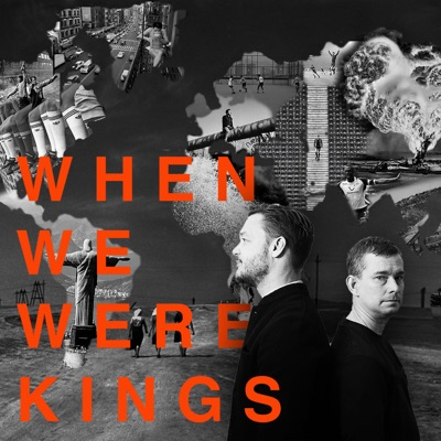 When We Were Kings:Perfect Day Media