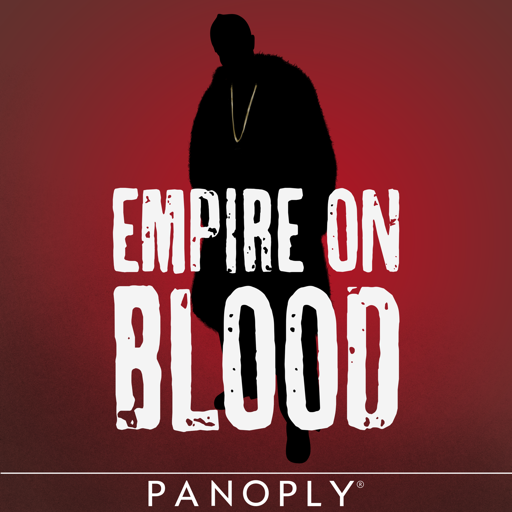 Cover image of Empire on Blood