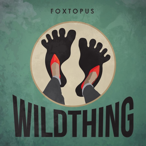 Cover image of Wild Thing