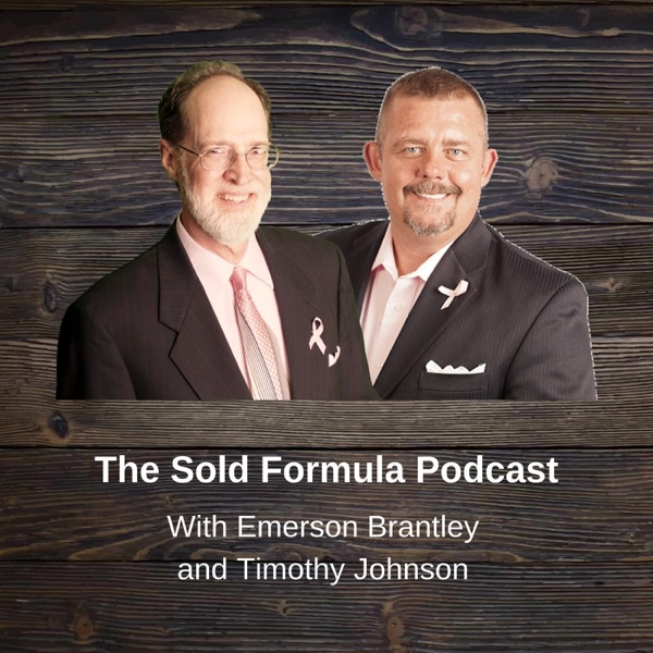 Sold Formula Podcast