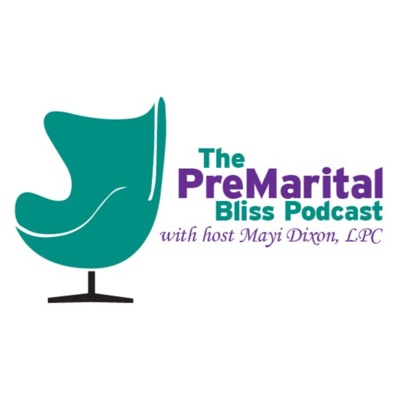 The PreMarital Bliss Podcast