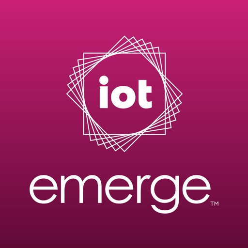 Cover image of IoT Emerge