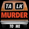 Talk Murder To Me artwork