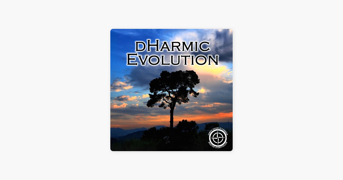 dHarmic Evolution on Apple Podcasts