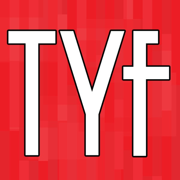The TYF Music Podcast