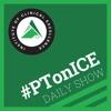#PTonICE Daily Show artwork