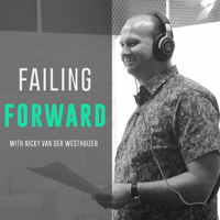Failing Forward podcast