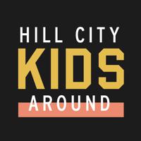 Hill City Kids Around podcast