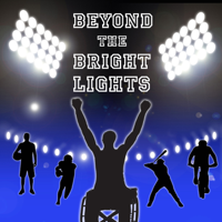 Beyond the Bright Lights podcast