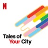 Prism: Tales of Your City artwork