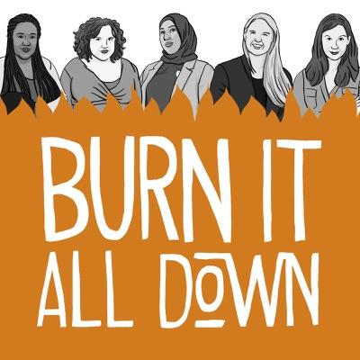 Burn It All Down:Burn It All Down
